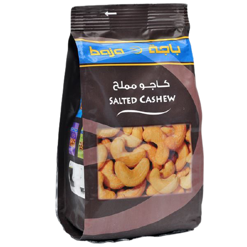 Salted cashew 160 gm